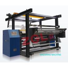 Máquina de corte de pila