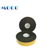 Closed cell NBR rubber foam insulation sheet for air condition vibration proof board
