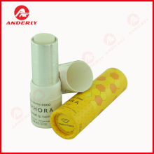 Customized for Lip Balm Cardboard Customized Recylcable Lip Sticks Packaging Lip Bulm export to Portugal Supplier