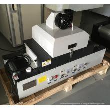 Переносные УФ-машина с тефлоновой лентой