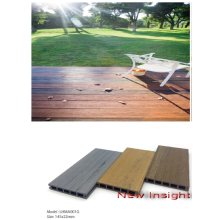Co-Extrusion Composite Decking with SGS, Fsc, CE Fcba, Intertek Certificate