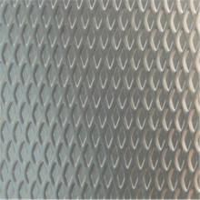 Q235B Q345B standard Checkered Steel plate
