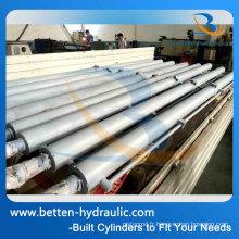 Cylindre de levage hydraulique Cylindre hydraulique à course longue