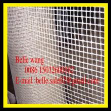 Todos os tipos de malha de fibra de vidro 5x5mm peso