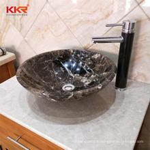 hot sale 2020 lowest price china black marble bathroom sinks