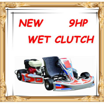 New 270 cc single seat racing go kart