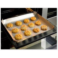 Non-stick Bakeware Liner - 40x33cm, PTFE coated fiberglass, reusable