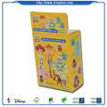 Toys CMYK printing decorative paper boxes