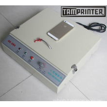 Machine UV d'exposition d'Aligner de plaque de résine de Sc-280 Bsf mini de bureau
