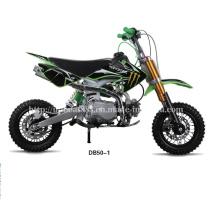 Приподнятый велосипед 50cc для грязи