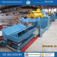 Kundenspezifischer Stahlblech-Hydraulik-Decoiler