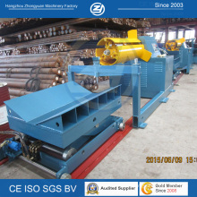 Customized Steel Sheet Hydraulic Decoiler