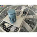 China Preis nicht FRP Open Cooling Tower