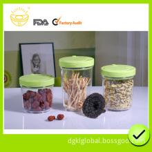 The Newest Design Ferment Plastic Container