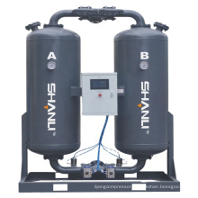 activated alumina desiccant air dryer  for air compressor