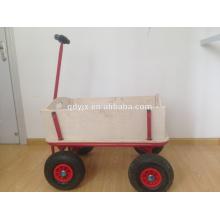 pliage de wagon sport chalet wagon chariot