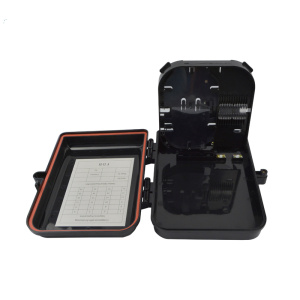 Outdoor Waterproof  Fiber Distribution Box