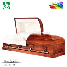 fabricantes de madeira do caixão