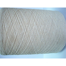 Organic Cotton OE Yarn -Ne16s/1 Raw White