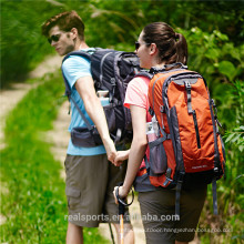 2017 Couple Camping Bag Backpack Camping Hiking bag