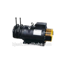 Gearless Traction Motor/elevator parts
