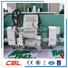 Hot sale computer embroidery machine