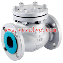 Carbon Steel Swing Check Valve