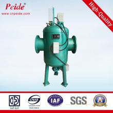 Machine de traitement d'eau commerciale industrielle et hydrotraiteuse industrielle