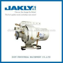 Moteur simple / triphasé d'embrayage pour la poulie industrielle 250w 400w 550w de machine à coudre