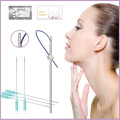 Most Effective PDO Thread Lift Jaw Line Procedure