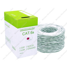 1g Base, CAT6A Bulk Cable, 250MHz, Dual Shielded