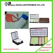 Gute Qualität Verschiedene Arten von klebrigen Notizblock (EP-N1077-79)