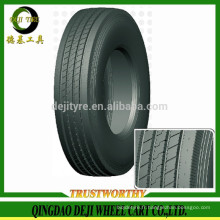 DOT, camion camion pneu Radial en acier tous les pneu 295/75R22.5