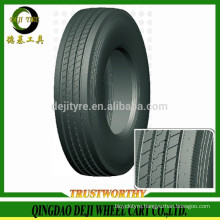 DOT Truck All Steel Radial Tire truck tyre 295/75R22.5