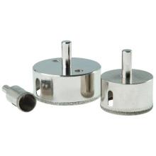 Melhor preço núcleo broca bits galvanizado diamante núcleo broca para vidro