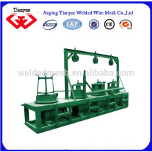 2015 most popular durable wire drawing machine