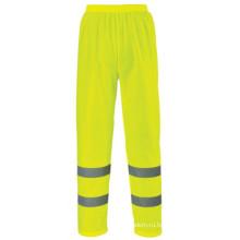 Светоотражающая защитная одежда повышенной видимости