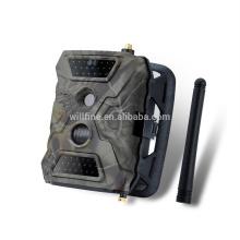 Камера 12mp 1080p в ММС SMS беспроводной 940nm ультракрасная камера звероловства