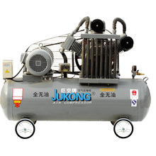 Oil-Free Jukong Oil-Free Piston Air Compressor Wy-1.2/10