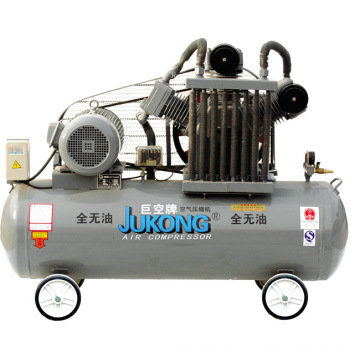 Compresseur d'air à piston sans huile Jukong sans huile Wy-1.2/10
