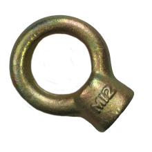 Wholesale JIS1169 eye nut made in china