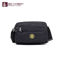 HEC China Manufacturer Unique Design Outdoor Sport Shoulder Bags