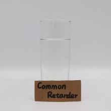 Liquide ralentisseur commun de haute qualité