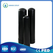 Air Industrial Filter Tank hitam untuk RO Water Purifier