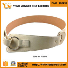 As mais novas Design Girls Fashion Wide Belts