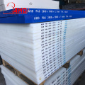 Kunststoff PA6 Polyamid Nylon Blue Sheet Boards