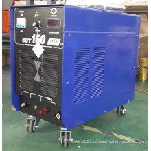China Best Quality Inverter DC Plasma Schneidemaschine Cut160I