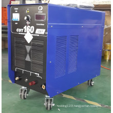 China Best Quality Inverter DC Plasma Cutting Machine Cut160I