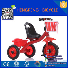 environment friendly kid products baby tricycle children bicycle