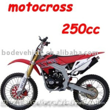 250CC EEC DIRT BIKE